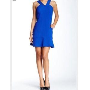 Sandro V Strap Dress 1